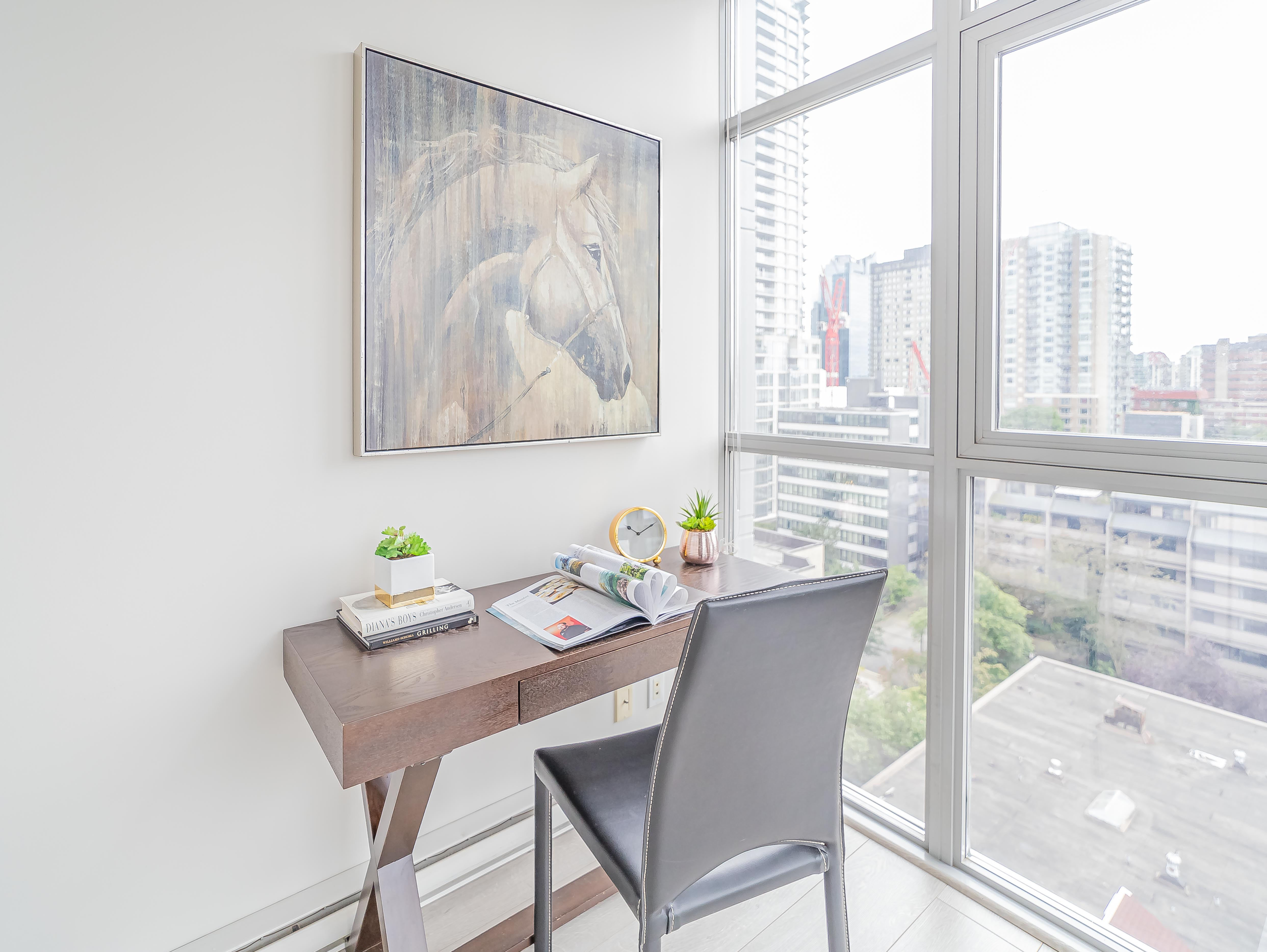 1101-1050 Smite Street, Vancouver, British Columbia  V6E 4T4 - Photo 6 - R2478324