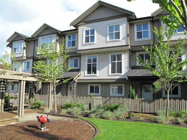 16-5988 Lancing Road, Richmond, British Columbia  V7C 3A8 - Photo 1 - V1120685